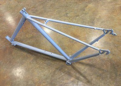 Torelli Bike Frame