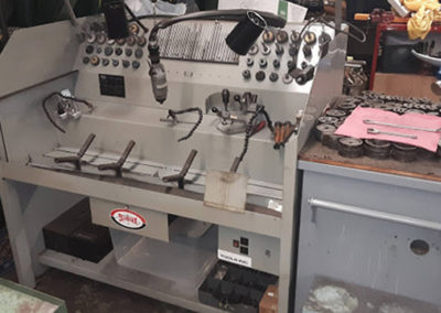 Complete Auto Machine Shop For Sale
