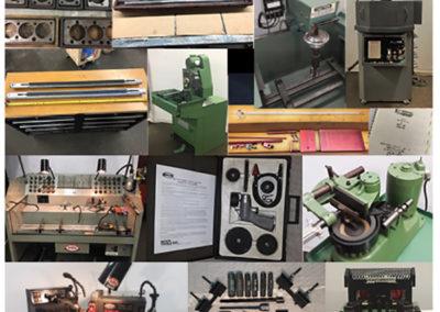 Auto Machine Shop 4 Sale