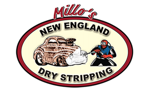 New England Dry Stripping